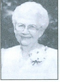 June Franciel <i>Schandel</i> Ankeny