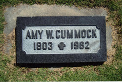 Amy Harrop <i>Woodruff</i> Cummock