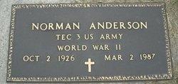 Norman Anderson