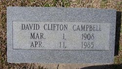 David Clifton Campbell