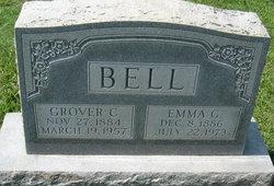 Emma G. <i>Neff</i> Bell