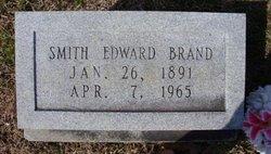 Smith Edward Brand