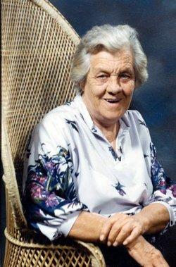 Katie Belle <i>Renfrow</i> Cockerham