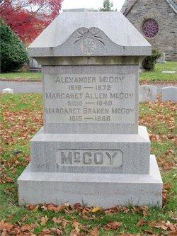 Alexander McCoy, Sr
