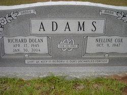 Richard Dolan Adams