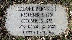 Isadore Bernstein