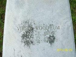 Virgil Woodrum