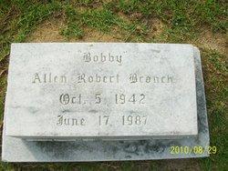 Allen Robert Bobby Branch