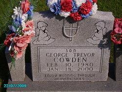 George Trevor Cowden