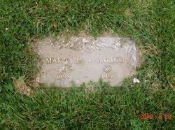 Marjorie L. Baring