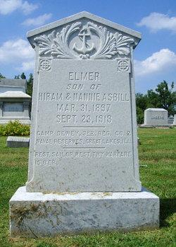 Elmer Asbill