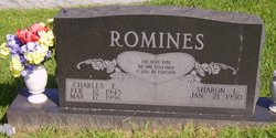 Charles E. Romines