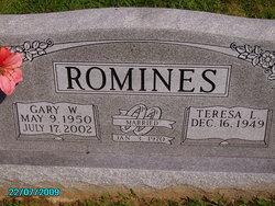 Teresa L. Romines