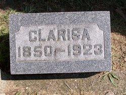 Clarisa Clara <i>Huff</i> Butz