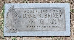 Dave R. Brixey