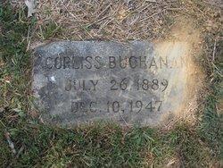 Corliss Buchanan