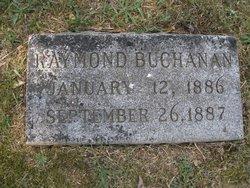Raymond Buchanan