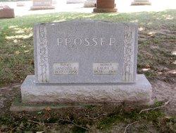 Sanford E. Prosser