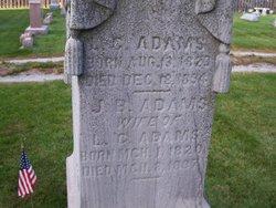 L C Adams