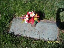 James Emmitt Armstrong