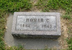Homer Clifton Acker