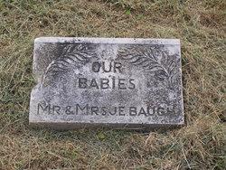 Baby 1 Baugh