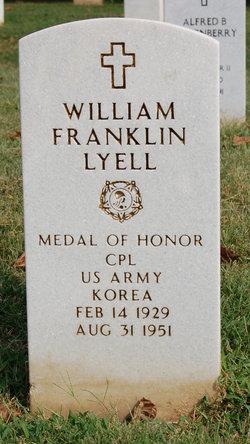 William Franklin Lyell