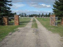 Saint Cecilia Catholic Cemetery