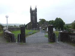 Saint Gobnait's Cemetery