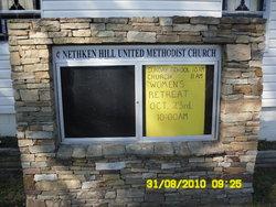 Nethken Hill Cemetery