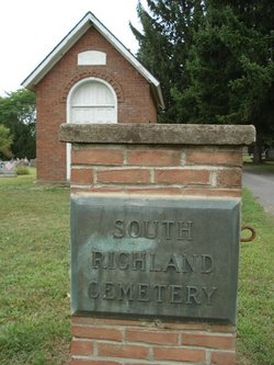 South Richland Cemetery