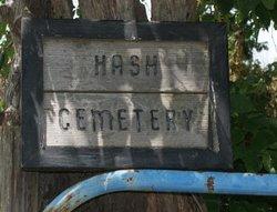 Hash Cemetery