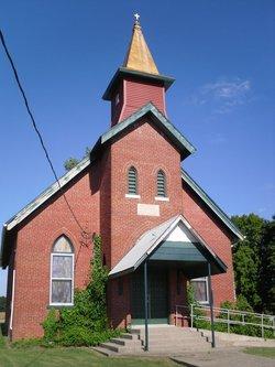 Reels Chapel Cemetery