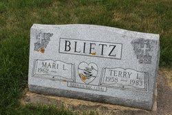 Terry Blietz