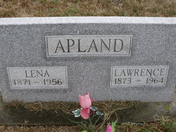 Lawrence Apland