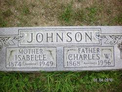 Isabelle <i>Yerks</i> Johnson