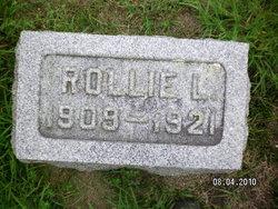 Rollie L Johnson