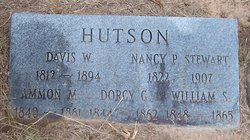 William S Hutson