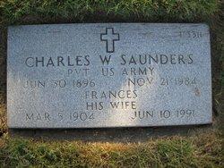 Frances Saunders