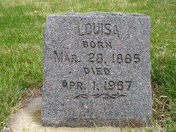 Louisa <i>Schlieman</i> Levasseur