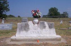 John Daniel Johnnie Evans