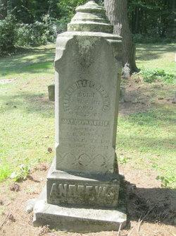 Mary Ann <i>Austin</i> Andrews