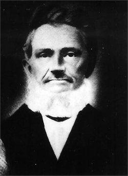 Dr James Polk Clegg