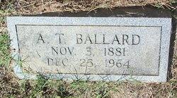 A T Ballard