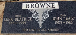 John Batley Browne