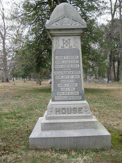 Julia Franklin <i>Beech</i> House