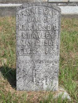 Annie Mae Crawley