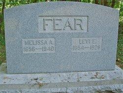 Melissa Adline <i>Stewart</i> Fear