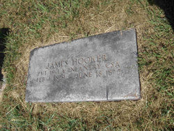 James D Hooker