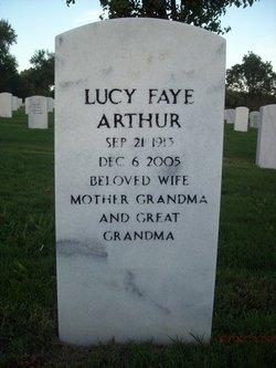 Lucy Faye Arthur